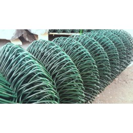 pvc chain link 6ft (1800mm) 25 metres