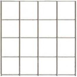 Galvanised Weld Mesh Panel 8x4,2x2,12G